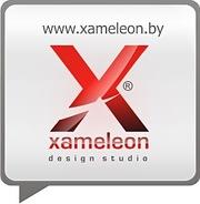 Веб-студия Xameleon.by разыскивает веб-программиста!
